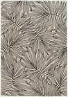 KOODI Palmu -matto, musta, ä¸ 160 cm