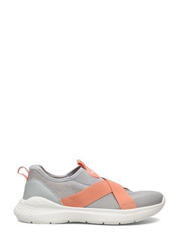 Superfit Flash Matalavartiset Sneakerit Tennarit Valkoinen Superfit GREY