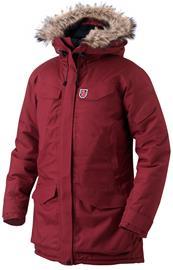 Fjällräven Nuuk Parka, naisten takki