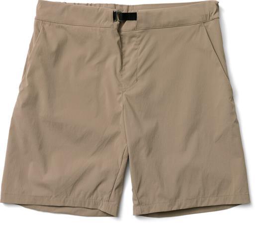 Houdini Wadi Shorts Women, beige