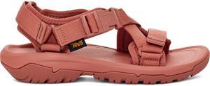 Teva Hurricane Verge Sandals Women, punainen