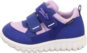 Superfit Sport7 Mini Lenkkarit, Blue/Violet 29