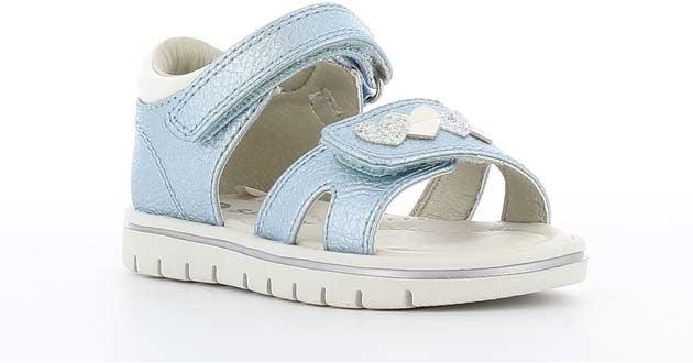 Sprox Sandaalit, Light Blue/White, 24