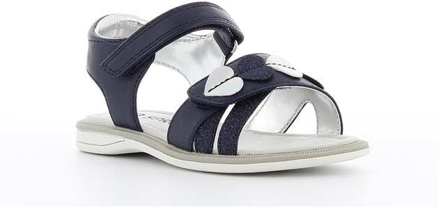 Sprox Sandaalit, Navy/Silver, 26