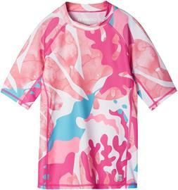 Reima Joonia UV-Paita UPF50+, Fuchsia Pink, 122