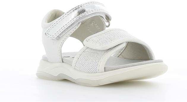 Sprox Sandaalit, Silver Glitter, 25
