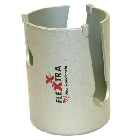 Flexxtra SHS05760 Reikäsaha 54 - 83 mm 57 mm
