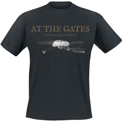 At The Gates - Spectre - T-paita - Miehet - Musta
