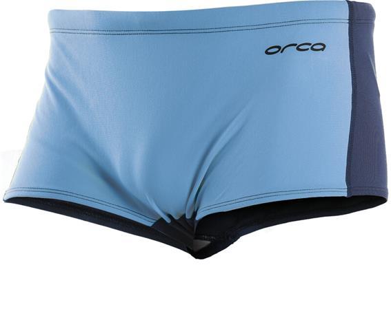 ORCA RS1 Square Leg Shorts Men, sininen