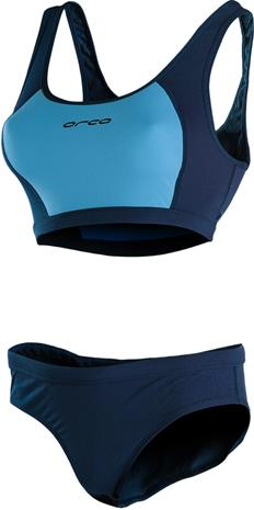 ORCA RS1 Bikini Women, sininen