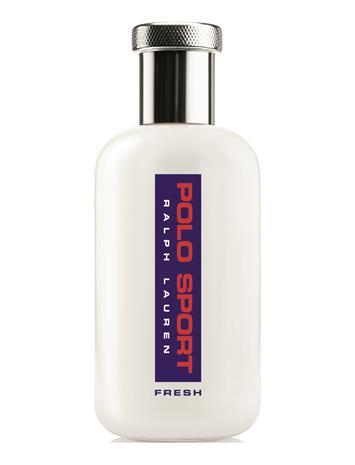 Ralph Lauren - Fragrance Polo Sport Fresh 125ml Hajuvesi Eau De Parfum Nude Ralph Lauren - Fragrance CLEAR
