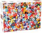 Tactic Glass Beads Pattern 1000p palapeli