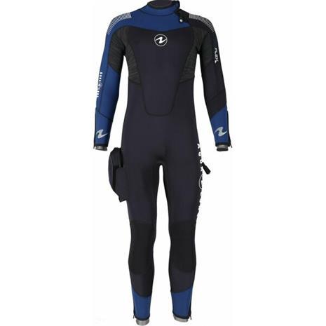 AquaLung Dynaflex 5.5mm Jumpsuit Mens