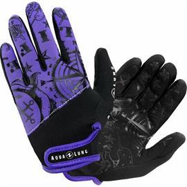 AquaLung Admiral III 2mm Gloves Womens