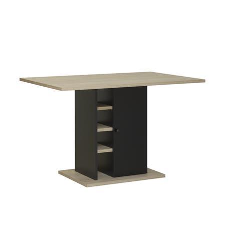 Ruokapöytä Oxford 120x80 cm