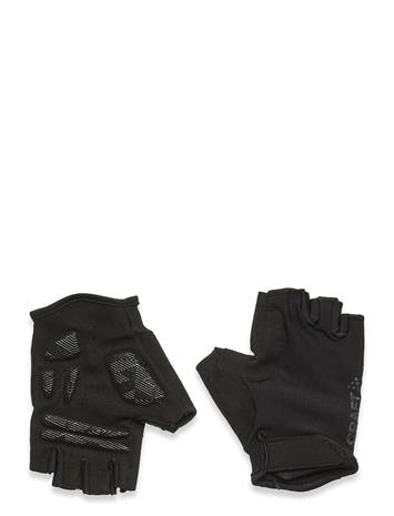 Craft Essence Glove Hanskat Käsineet Musta Craft BLACK