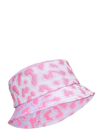 R/H Studio Irma Hat Accessories Headwear Bucket Hats Vaaleanpunainen R/H Studio LAVENDER/PINK