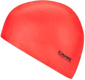 CAMPZ Swimming Cap, punainen
