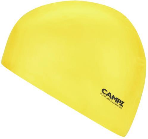 CAMPZ Swimming Cap, keltainen