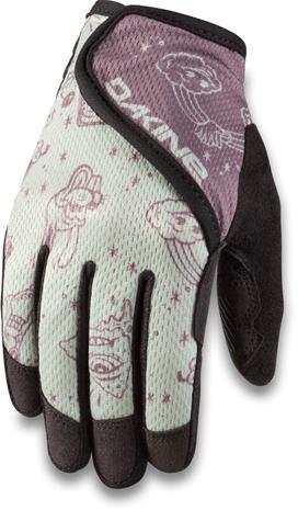 Dakine Prodigy Gloves Kids, sage comic