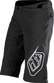 Troy Lee Designs Sprint Shorts Youth, musta