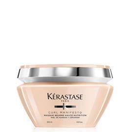Kerastase Curl Manifesto Masque Beurre Haute Nutrition Mask 200ml