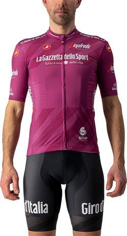 Castelli Giro d'Italia 104 Competizione SS Jersey Men, ciclamino