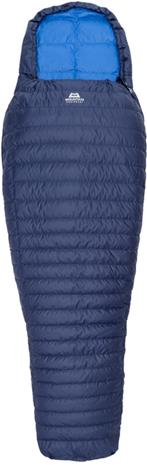 Mountain Equipment TransAlp Sleeping Bag Long, medieval/lapis blue