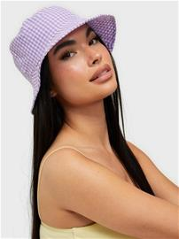 Pieces Pcanya Nabby Bucket Hat D2D Orchid Bloom