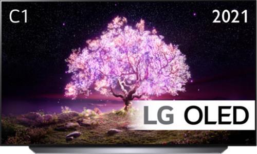 "LG OLED55C15 (55""), OLED-televisio"