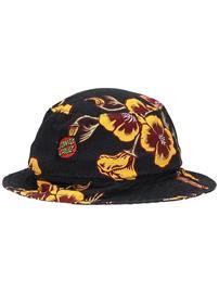 Santa Cruz Poppy Bucket Hat poppy print Naiset