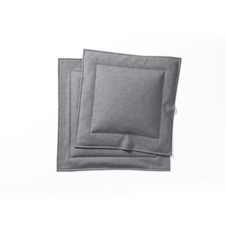 Decotique Decotique-Grand Cushion, Bright Ash