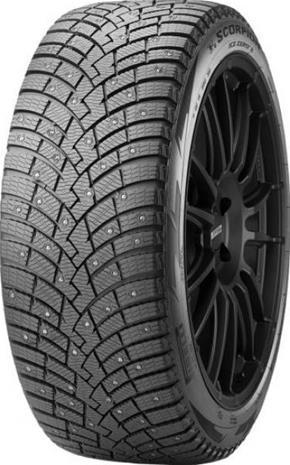 Pirelli 225/40R18 Ice Zero 2