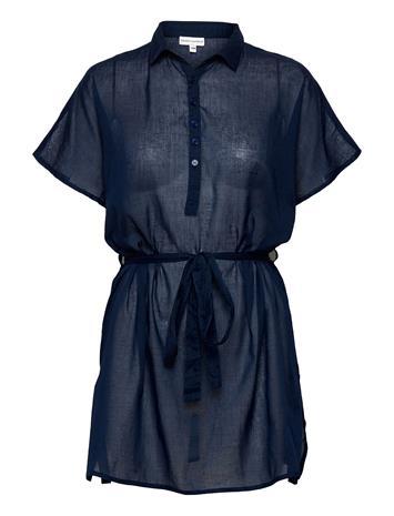 Panos Emporio Panos Emporio Kea Dress Rantavaatteet Sininen Panos Emporio NAVY