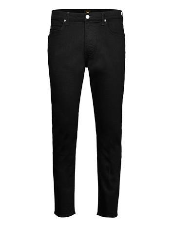 Lee Jeans Rider Tiukat Farkut Musta Lee Jeans CLEAN BLACK