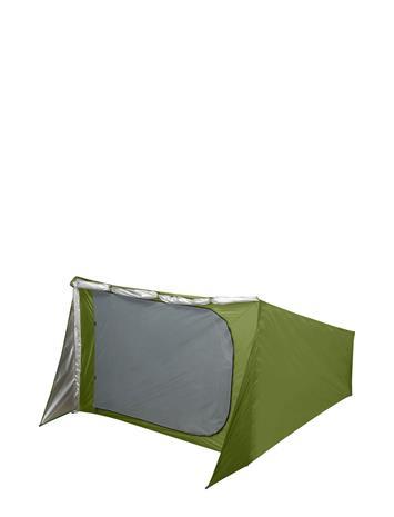 Halti Laavu Pro Tent Accessories Sports Equipment Hiking Equipment Tents Vihreä Halti FOREST GREEN