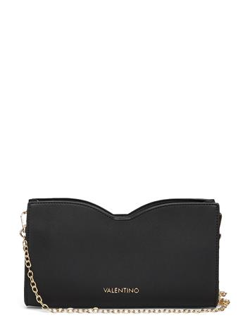 Valentino Bags Page Bags Small Shoulder Bags - Crossbody Bags Musta Valentino Bags NERO