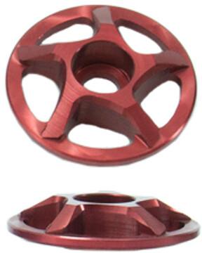 Garbaruk Orginal Ahead Cap, punainen
