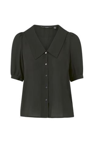 Vero Moda Paita vmPoel 2/4 Collar Shirt Wvn