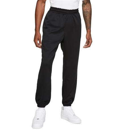 Nike miesten collegehousut SPOTLIGHT PANT, musta L
