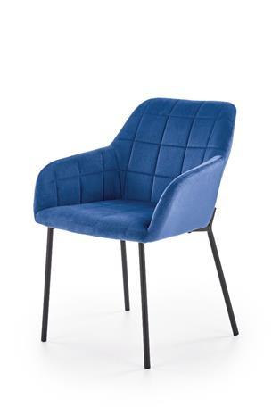 Tuoli K305, sininen