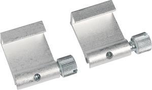 Taulukoukku Nielsen Alumiini 2 kpl