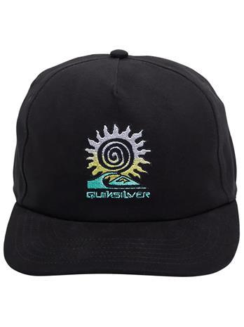 Quiksilver The Mix Up Cap black