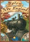 Rails of New England, lautapeli