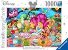 Ravensburger Disney Collectors Edition Liisa Ihmemaassa 1000p palapeli