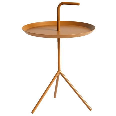 Hay DLM Table ä˜38 cm, Toffee