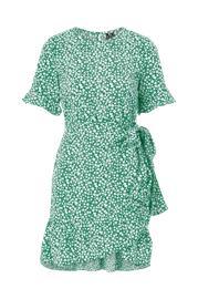 Vero Moda Mekko vmHenna 2/4 O-neck Short Dress