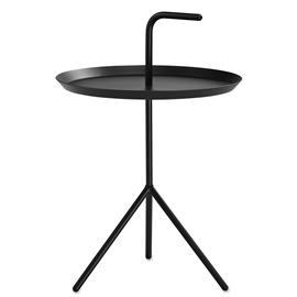 Hay Hay-DLM Table ä˜48,2 cm, Black