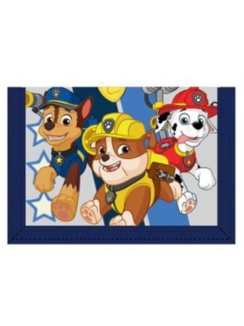 Paw Patrol Lasten lompakko, sininen