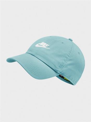 Nike U Nsw H86 Futura Wash Cap Blue